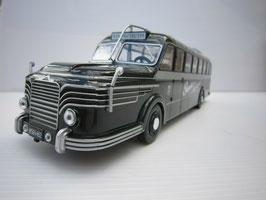 "Krupp SW 080 Titan Reisebus 1951 ""Senior Luxus"" schwarz / silber"