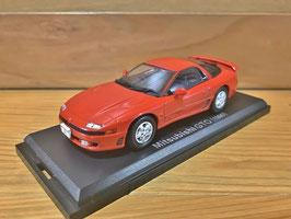 Mitsubishi 3000 GT / GTO Phase I 1990-1994 rot