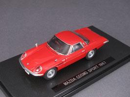 Mazda Cosmo Sports 1967-1972 rot