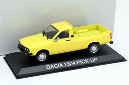 Dacia 1304 Pick Up Phase II 1982-1992 gelb
