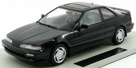 Honda Integra Coupé 1989-1993 schwarz