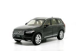Volvo XC90 II seit 2015 schwarz