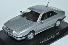 Lancia Kappa Coupé Phase I 1997-1998 silber met.