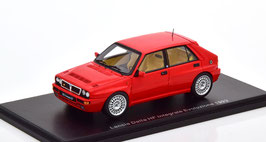 Lancia Delta HF Integrale Evo 2 1993-1994 rot