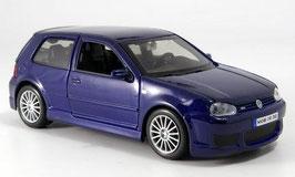 VW Golf IV R32 2002-2004 blau met.
