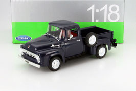 Ford F-100 Pick Up 1953-1956 dunkelblau