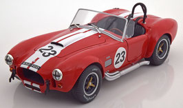Shelby Cobra 427 1965 #23 rot / weiss