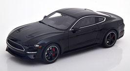 Ford Mustang GT Bullitt 2019 schwarz