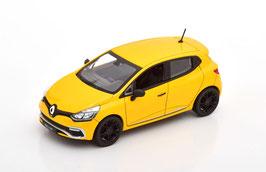 Renault Clio IV RS 2013-2019 gelb met.