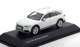 Audi A4 Allroad B9 Phase I 2016-2019 Glacier weiss