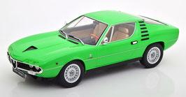 Alfa Romeo Montreal 1970-1977 hellgrün