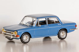 Simca 1301 Special Berline 1972-1976 blau