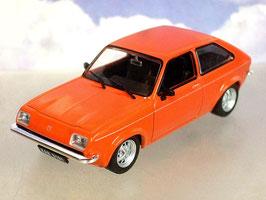 Vauxhall Chevette CC 1979-1982 dunkelorange