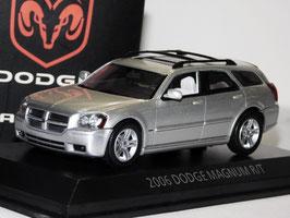 Dodge Magnum R/T Phase I 2004-2007 silber met.