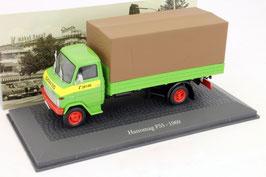 "Hanomag F55 E 1967-1973 ""Krafzig"" grün/gelb/rot/grau"