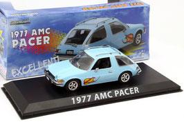 "AMC Pacer 1975-1979 hellblau ""aus dem Film Wayne's World"""