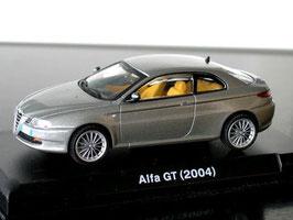 Alfa Romeo Coupé GT 2003-2010 grau met.