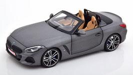 BMW Z4 G29 Roadster seit 2019 matt-grau