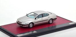 Jaguar V12 Kensington Italdesign Concept Salon Genf 1990 silber met.
