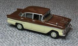 Vauxhall Victor Serie F 1957-1961 braun / beige