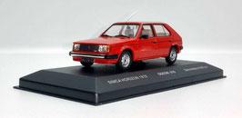 Simca Horizon 1978-1980 rot