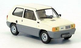 Fiat Panda 34 1980-1986 beige