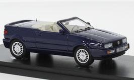 VW Corrado Cabriolet Prototyp 1993 dunkelblau
