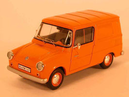 VW Typ 147 Fridolin Lieferwagen 1964-1974 orange