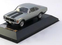 Chevrolet Opala SS Brasil 1968-1969 grau met. / matt-schwarz