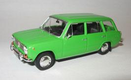 Lada 2102/1200-1500 Kombi 1971-1985 grün