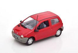 Renault Twingo I Phase I 1993-1998 rot / hellgrau