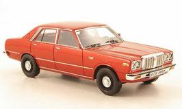 Datsun 200L Laurel (C 230) 1977-1978 rot met.