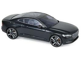 Volvo / Polestar 1 Coupé Hybrid seit 2020 Space schwarz met.