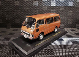Nissan Homy / Urvan E23 1980-1986 braun met.