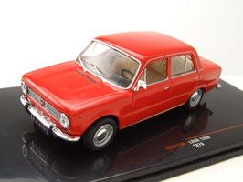 Lada 1200 1970-1988 rot
