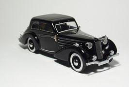 Studebaker Big Six President 1938  schwarz