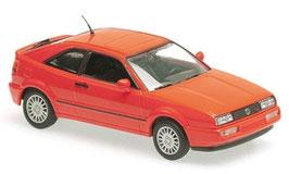 VW Corrado G60 1988-1993 rot