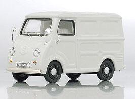 Glas Goggomobil TL 250 1957-1965 Kastenwagen grau