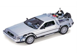DeLorean Back to the Future II 1989