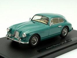 Aston Martin DB 2/4 Mark I 1953-1955 grün