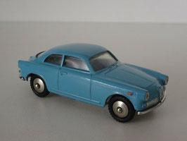 Alfa Romeo Giulietta Sprint Phase III 1960-1964 hellblau