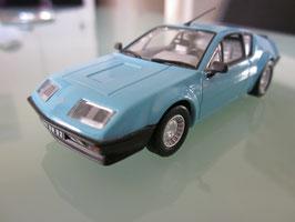 Renault Alpine A310 V6 1980-1985 hellblau