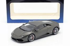 Lamborghini Huracan LP610-4 2014-2019 matt-grau met.