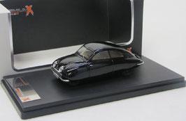 Saab 92001 Ursaab 1947 schwarz