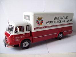 "Saviem JM240 CAB 840 1964 ""Transports Meledo Freres"""