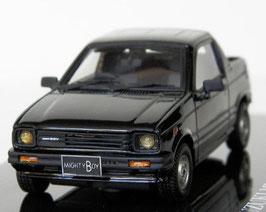 Suzuki Mighty Boy PS-A SS40T 1983-1988 schwarz