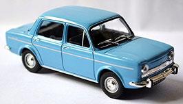 Simca 1000 Phase I 1961-1968 hellblau