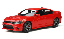 Dodge Charger SRT Hellcat 2020 rot