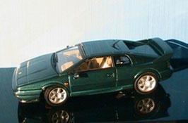 Lotus Esprit V8 1996-1998 British Racing Green met.
