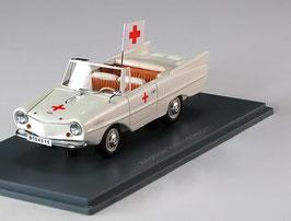 Amphicar Rettungswagen 1960-1963 weiss